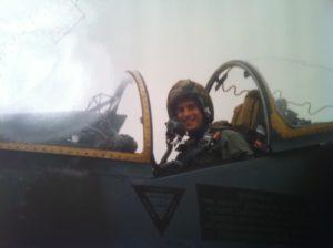 Doug McCary Marines