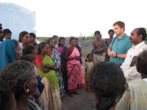 Doug McCary Missionary