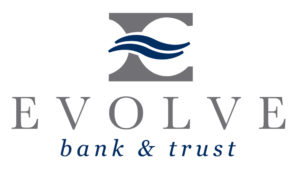Evolve Bank and Trust Logo